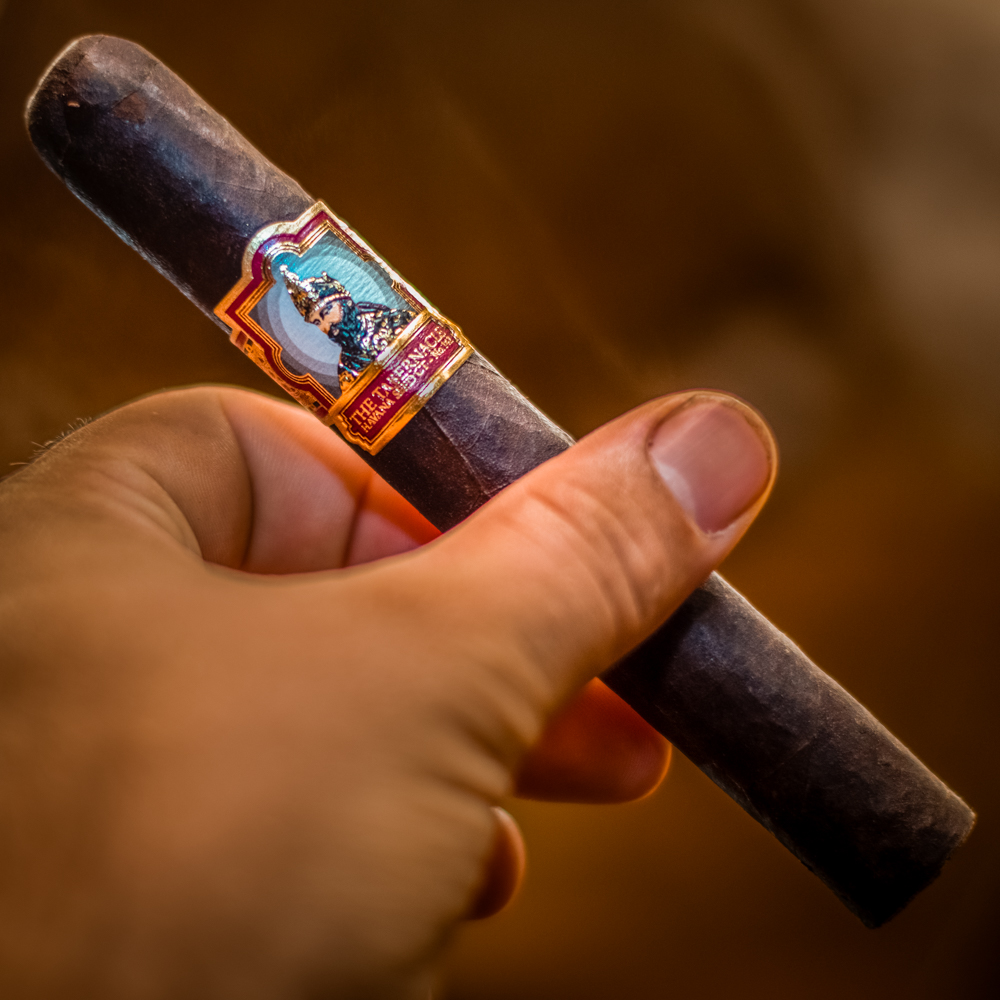 Featured Cigar: Tabernacle Havana Seed